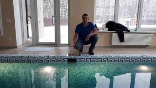 видео Скиммер для бассейна: зачем он нужен, монтаж своими руками