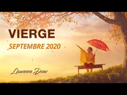 VIERGE SEPTEMBRE 2020 | L'idée qui change tout !