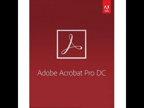 Adobe Acrobat Pro DC 2019.021.20061 RePack By KpoJIuK