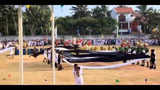 Panadura Sri Sumangala Collage Annual Sport Meet - 2014