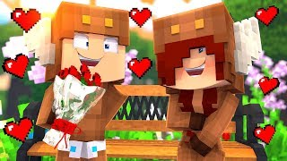 Minecraft Daycare - HOW TO GET A GIRLFRIEND!
