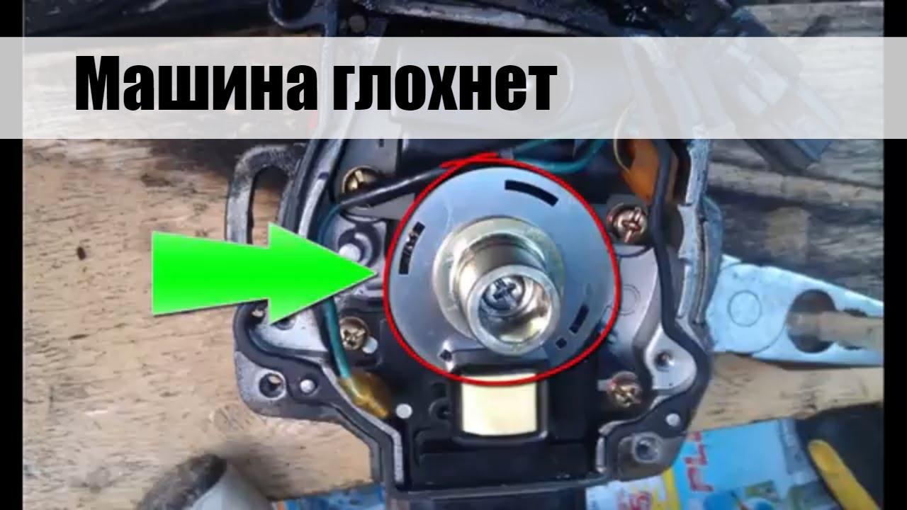Почему глохнет двигатель на горячую