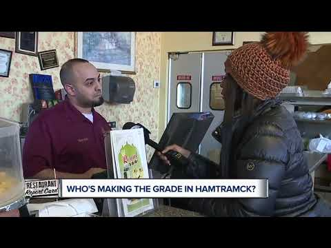 It's Restaurant Report Card Time And We're Hamming It Up In Hamtramck