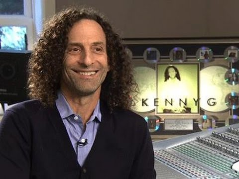 Kenny G on His Popularity in China