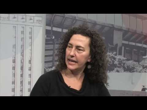 Julia Guernsey on Sculpture and Society