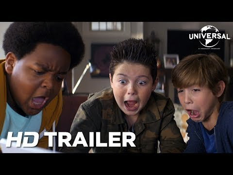 Chicos Buenos – Tráiler Oficial (Universal Pictures) HD