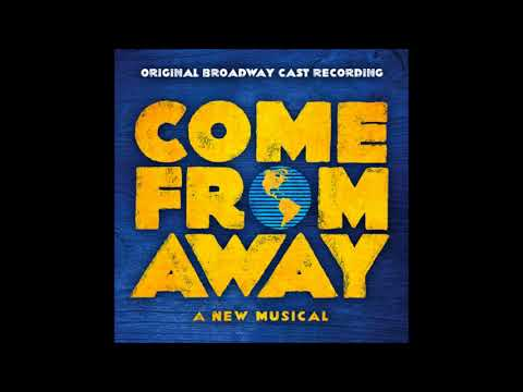 Come From Away - 2. 38 Planes