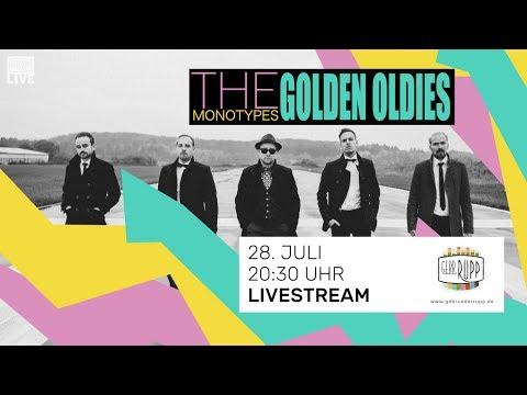 The Monotypes x Golden Oldies 2017 x Live Stream Bulli (Full Stream x Full Set)