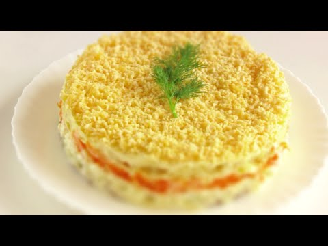 İLK QAR Salati,SALAT RESEPTİ.Salat Reseptleri,из YouTube · Длительность: 1 мин44 с