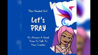 Prayer Week of 7.15.21