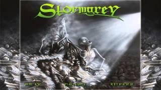 Stormgrey - Fury