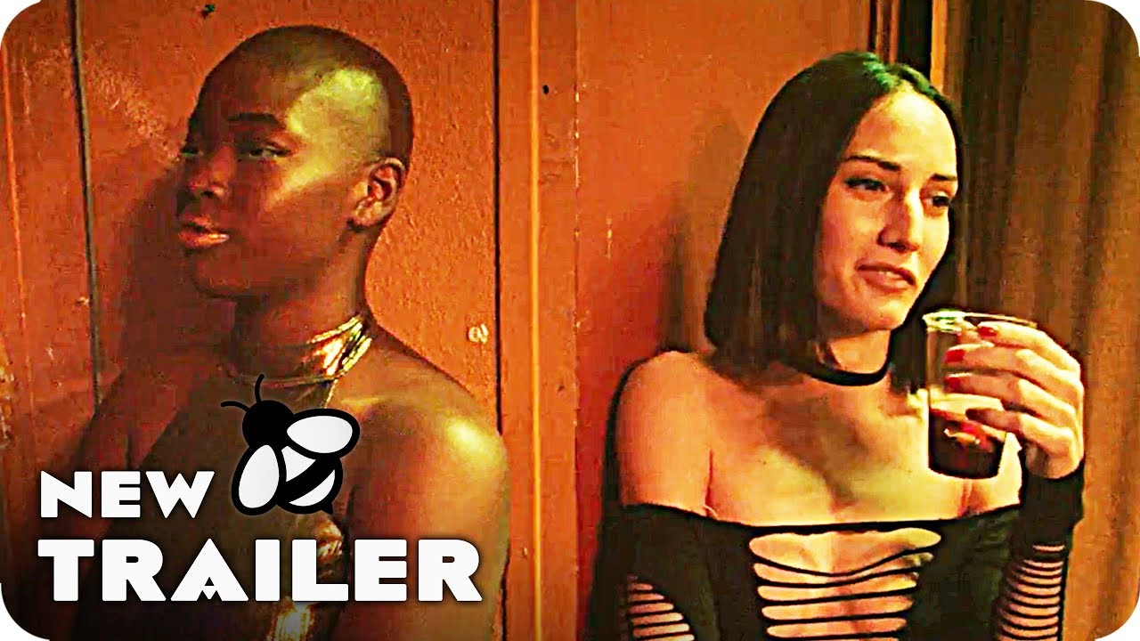 CLIMAX Trailer (2018) Gaspar Noe Film - YouTube
