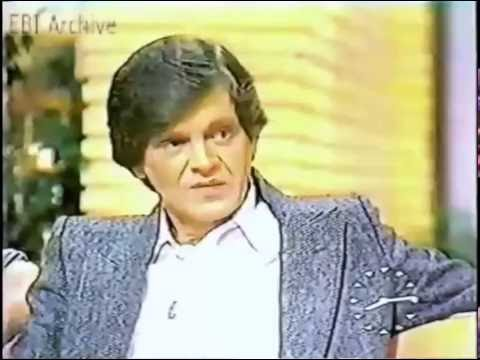 Everly Brothers International Archive : TV AM with Phil Everly (1985)