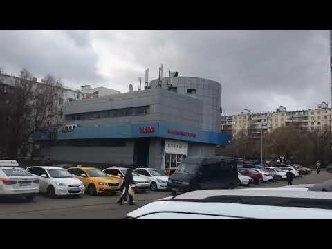 лот: Novok171923. Аренда помещения. Москва, улица Введенского, 13Бс1
