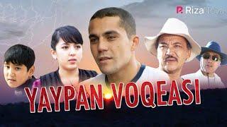 Yaypan voqeasi (o'zbek film) | Яйпан вок...