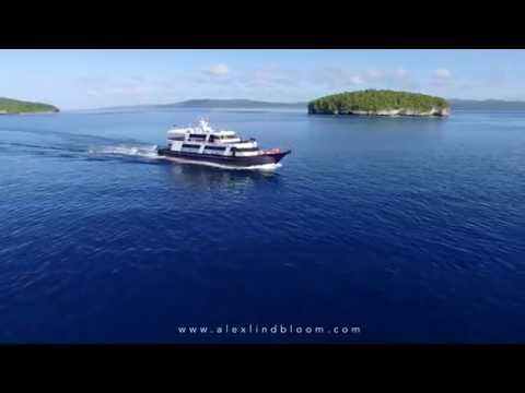 Archipelago-Bali-Komodo-Banda Sea-Raja Ampat