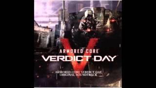 Armored Core Verdict Day Original Soundtrack: 32 Ever Green Family