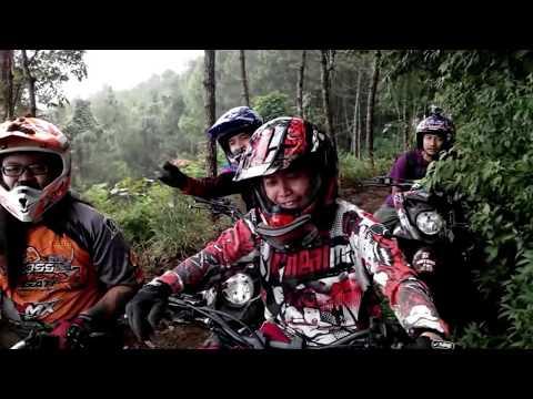 Xride Trail Adventure Bandung Xtrab