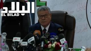 عمار سعداني يهاجم لويزة حنون  -EL BILAD TV -