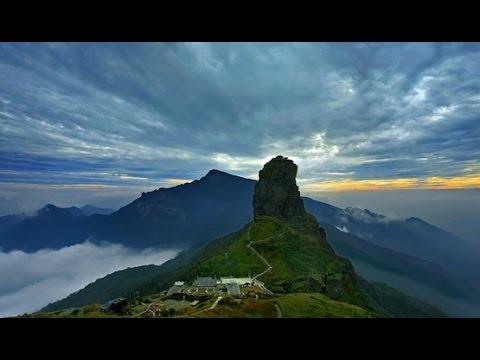 My Guizhou Journal: Day Two Fanjing Mountain