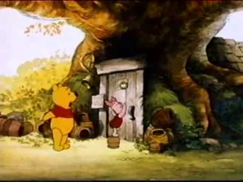 Winnie The Pooh Full Episode 2 (A Day For Eeyore)