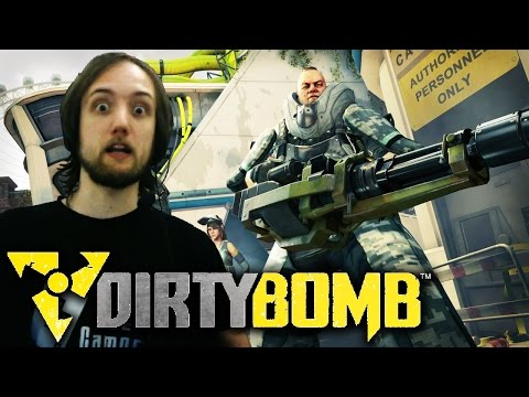 Dirty Bomb 💣 Pay to win?