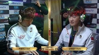 StarCraft: South Korea's Unofficial National Sport