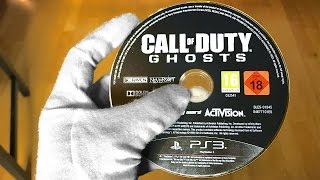 It's OK to not hate this CoD anymore... Call of Duty Ghosts Infected Gameplay