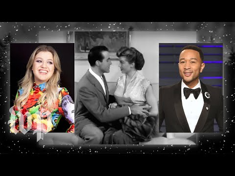 Kelly Clarkson And John Legend Gave 'Baby It's Cold Outside' An Update. Here's What They Changed.