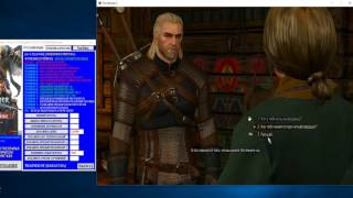 The Witcher 3 Wild Hunt Trainer 26 ver 1.31 Update 12.03.2017 64 Bit Baracuda