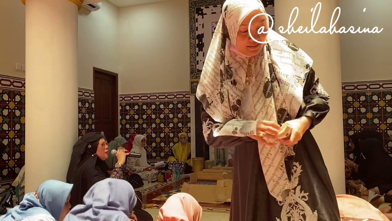 Sholawat Busyro Umi Hana Bersama Habib Syekh Assegaf