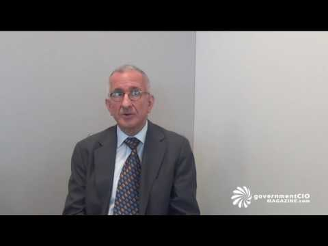 Video Interview with Tom Sharpe, FAS Commissioner at the General Services Administration (GSA)