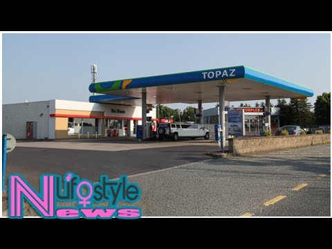 Two topaz petrol stations for sale together for nearly €5m
