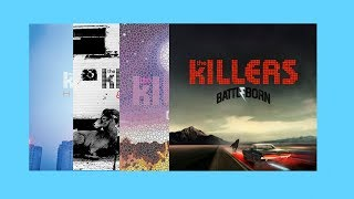 The Killers Discography Documentary