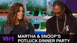 """Martha Stewart Wants to Know How Big Rick Ross' """"Boat"""" Is 