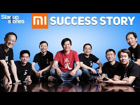 Xiaomi Success Story | MI Vs Iphone | Best Chinese Phone | Inspirational Videos | Startup Stories
