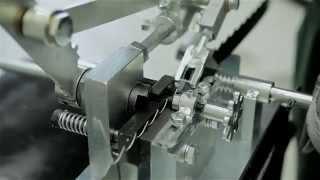 Bmt150 Bandsaw Blade Toothsetter - Wood-mizer Blade Maintenance