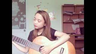 Em nhớ anh (hao xiang ni) guitar cover
