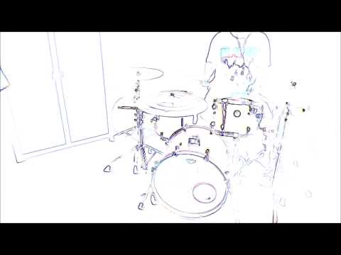 Dorian - Ruyadan  (drum cover)