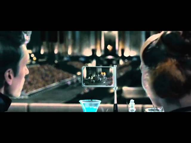 Hunger Games: Trailer Italiano (2012)