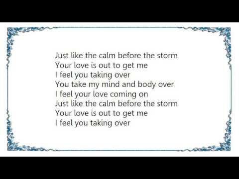 Chic - I Feel Your Love Comin' On Lyrics