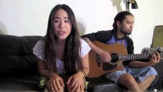 Foolish (Ashanti) + U got me (intergroove) cover by Rowena ft.Pick