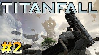 SHUTDOWN! - Amplified Spitfire LMG! - [#2] - Titanfall PC Beta Gameplay