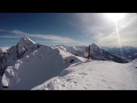 skiing Revelstoke and Eagle Pass Heli 2016