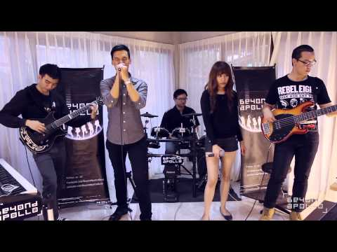 Beyond Apollo/Linkin Park - One Step Closer (Cover) (Studio Live)