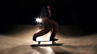 Flatground Project | Jonny Giger