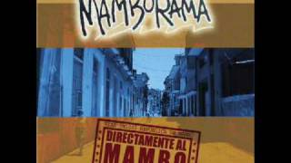 Mamborama - Ave Maria with Pepito Goméz