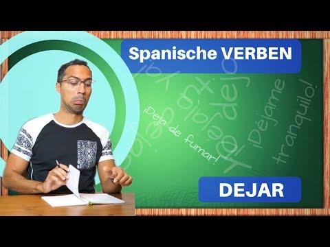 Spanisch Unregelmäßige Verben BEI YO im Presente lernen: -GO from YouTube · Duration:  6 minutes 21 seconds