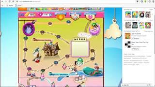 Как Взломать Candy Crush Saga через комп