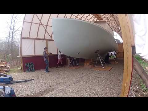 Building a Downeast Boat   EP 1